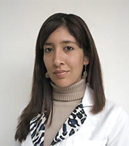 GRANDEZ ROSAL MARÍA ESTHER