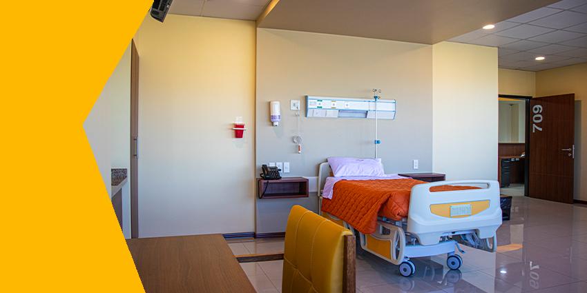 Se inauguró nueva área para el manejo de pacientes de cirugía del día