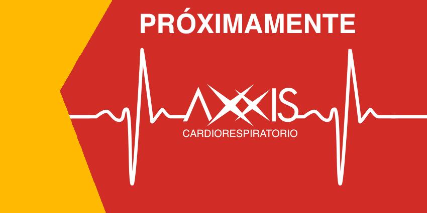 Axxis Hospital  inaugurará un nuevo piso destinado exclusivamente a la Unidad Cardiorrespiratoria