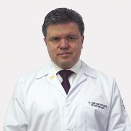JUAN FRANCISCO LASSO FERNANDEZ DE CORDOVA