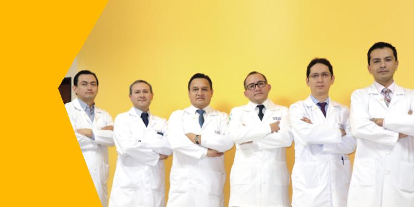 Axxis Hospital fortalece la Unidad de Urología